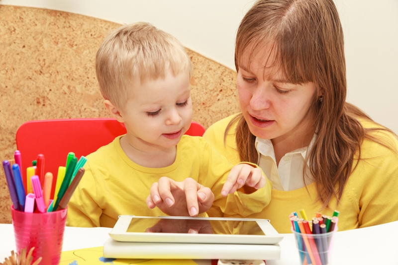 Early childhood education offers a number of lifelong benefits to kids and is a rewarding career for adults.