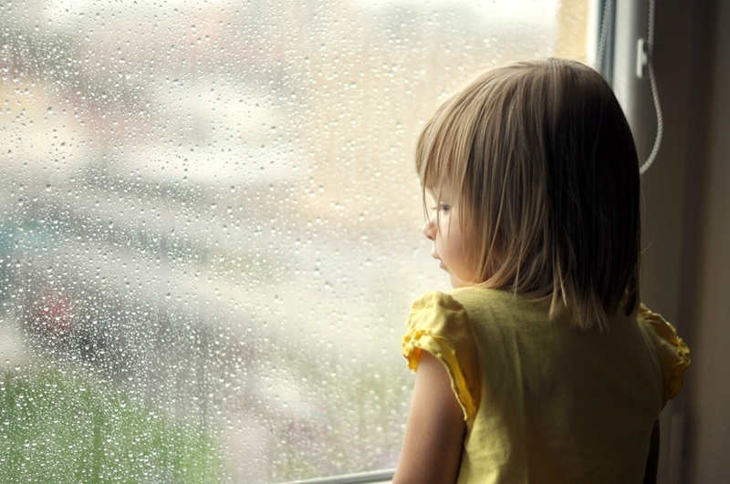 Younger children may not fully understand their loss, but will experience a variety of emotions nonetheless.