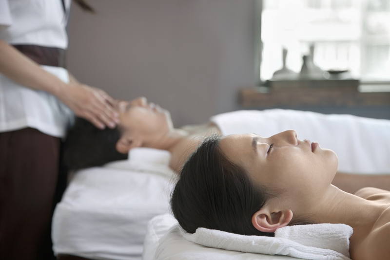 Indulging in the occasional massage, facial, manicure or other form of pampering can help prevent burnout.